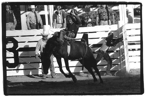 Cal Farley's Boys Ranch Rodeo